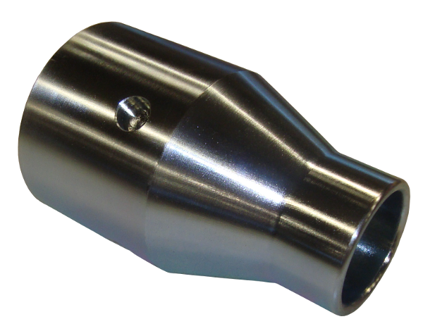 Erdraketen > Endadapter > Stufen-Endkonus E-68-58 (105)