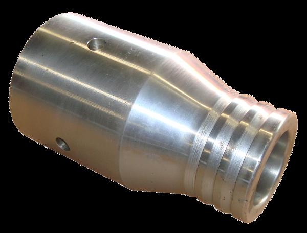 Erdraketen > Endadapter > Steck-Endkonus 92/80 (105)