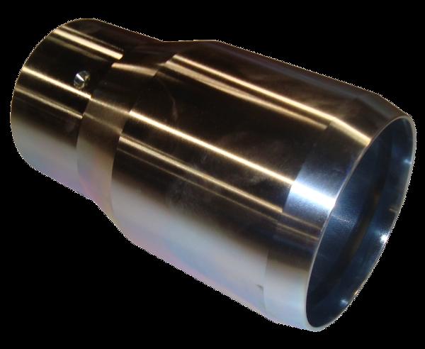 Erdraketen > Endadapter > Endhülse A-180-166 (155)