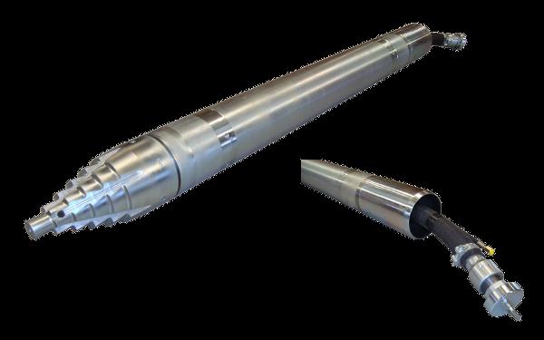 Erdraketen > Erdraketen > TERRA-HAMMER TU 155 F