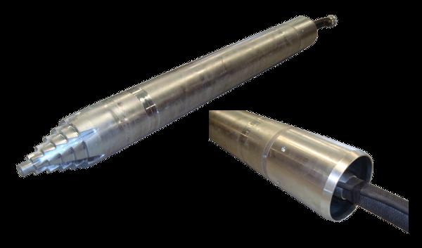 Erdraketen > Erdraketen > TERRA-HAMMER T 190 F