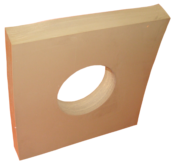 HDD Horizontal Spülbohranlagen > Abstreifer > Abstreifer ø50