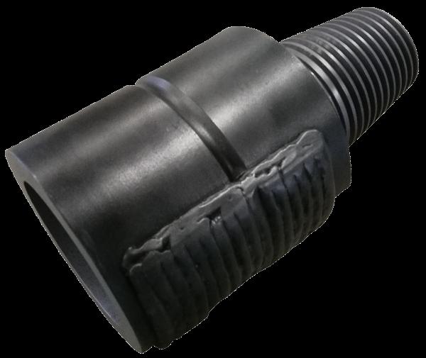HDD Horizontal Spülbohranlagen > TERRA-ROCK 95L > 2° Knickadapter (ROCK 95L)