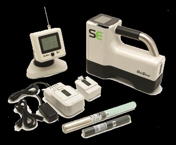 HDD Horizontal Spülbohranlagen > Ortungssysteme > Ortungssystem mit Monitor SED