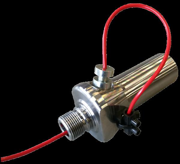 HDD Horizontal Spülbohranlagen > HDD Wireline (Kabelortung) >
