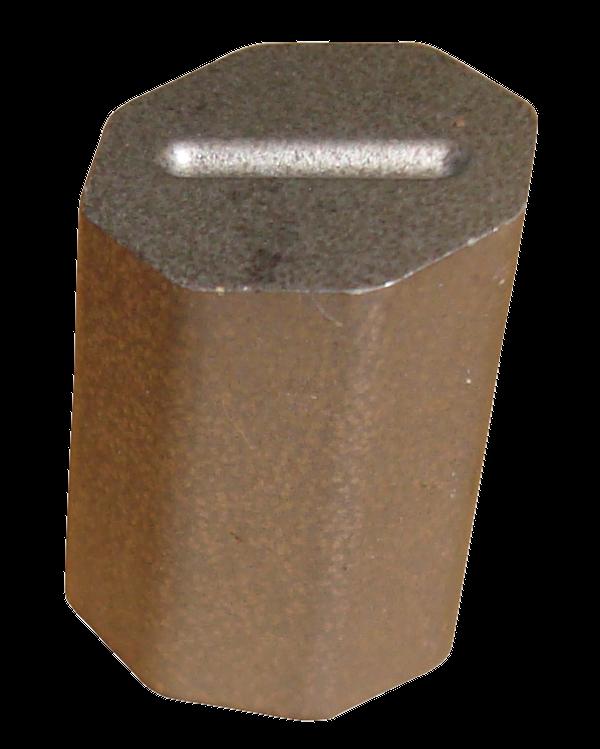 HDD Horizontal Spülbohranlagen > HM-Zähne (Hartmetall) für Räumer  > HM-Stift 10x15
