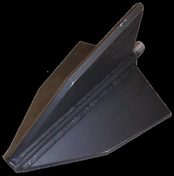 Seilberster > Splittgestänge und Zentrieradapter > Splittgestänge 10
