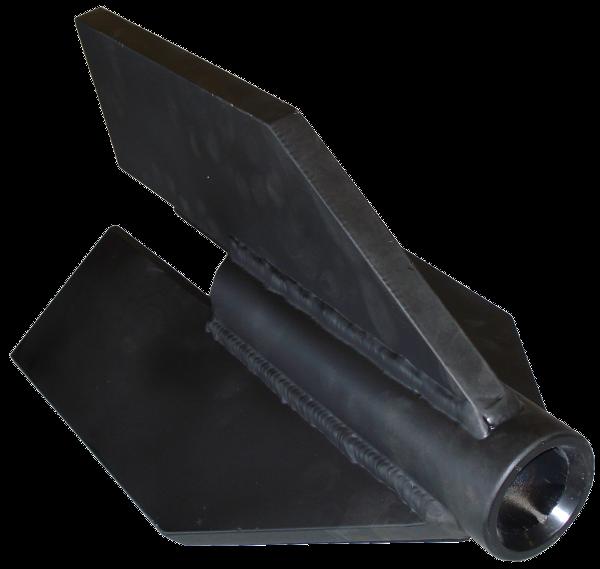 Seilberster > Splittgestänge und Zentrieradapter > Zentrieradapter 8