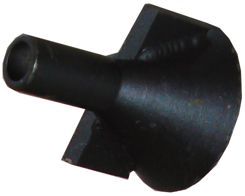 Seilberster > PE-Messer > PE-Schneidmesser 63 (X100)
