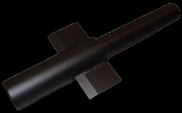 Seilberster > PE-Auflaufmesser > Auflaufmesser 25 (X100)