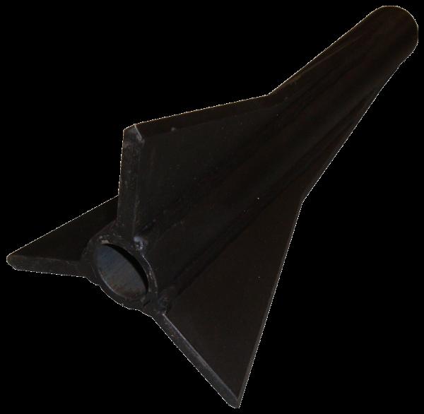 Seilberster > Splittmesser > Splittmesser 34-38 (X300C)