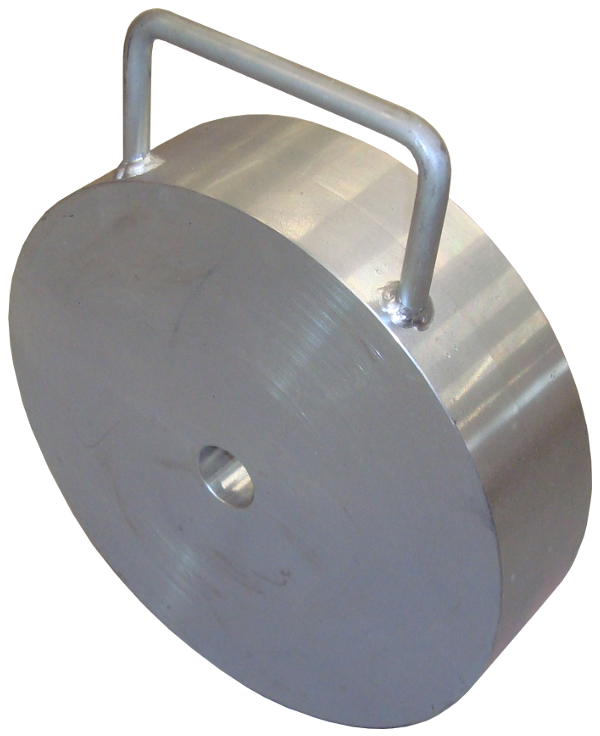 Seilberster > PIPe-System > PIPe-Spannplatte 300