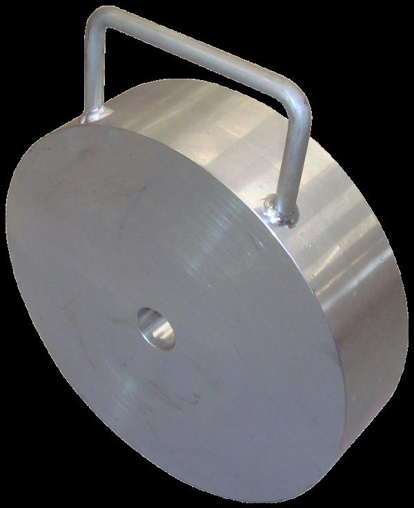 Seilberster > PIPe-System > PIPe-Spannplatte 400